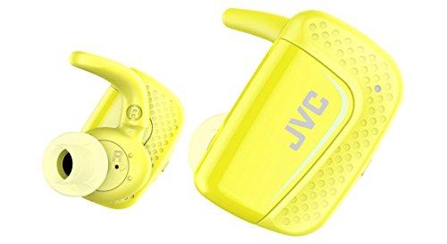 JVC HA-ET900BT 完全ワイヤレスイヤホン Bluetooth/防...