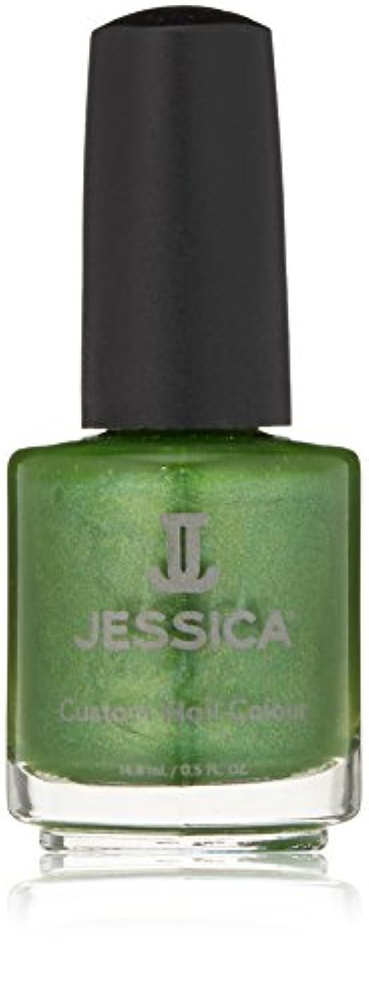 微視的水言語Jessica Nail Lacquer - Bollywood Bold - 15ml / 0.5oz