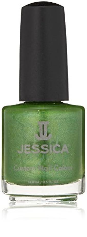 ニッケル私たちの魔法Jessica Nail Lacquer - Bollywood Bold - 15ml / 0.5oz