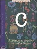 (G).(C.3º.CICLO).CAD.ORTOGRAFIA:APRENDO ESCRIBIR LINGUA.