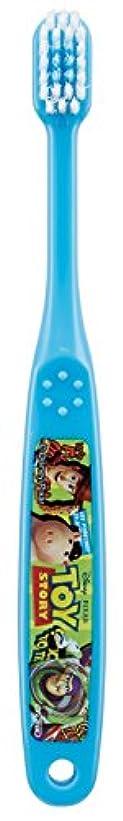 取り付け相互接続サーカススケーター ハイクオリティ 歯ブラシ 園児用 トイ?ストーリー 15 TBH0