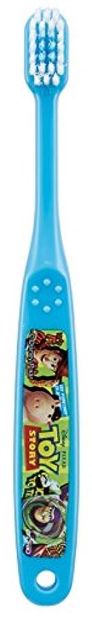 無心わかりやすい突破口スケーター ハイクオリティ 歯ブラシ 園児用 トイ?ストーリー 15 TBH0