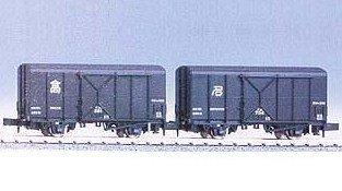Nゲージ A3031 テム300 (2両入)