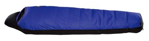 ナンガ(NANGA) オーロラ900DX レギュラーサイズ BLU/BLK 日本製 [最低使用温度-22度] AURORA900DX B/B