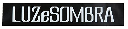 RoomClip商品情報 - LUZeSOMBRA(ルースイソンブラ) LUZeSOMBRA LOGO STICKER F1814942 (ブラック)