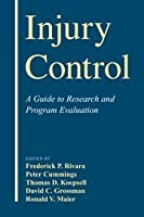 Injury Control: A Guide to Research and Program Evaluation