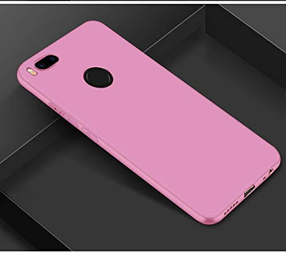 デザイナージョセフバンクス密度Jicorzo - 小米科技MI6 MI 6 M6用小米科技マイル5倍Mi5x電話カバー用1ケース超薄型フロストソフトシリコンTPUケースA1小米科技マイル