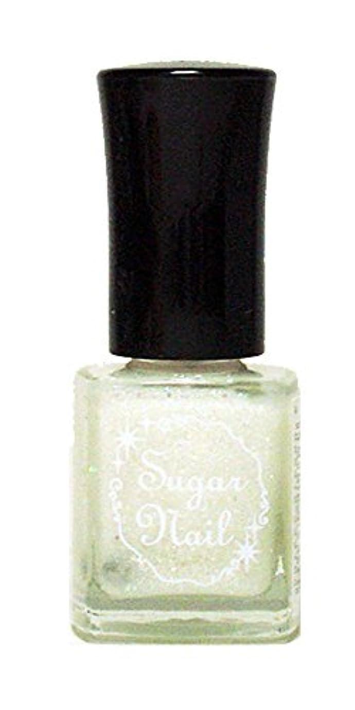 それる扱いやすいアッパーTM シュガーネイル (爪化粧料) TMSN1506 ミルク