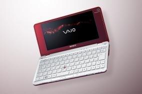 ソニー(VAIO) VAIO typeP P70H VistaHomeBas...