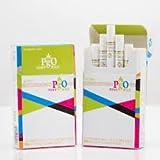 [PGO] ハーブタバコ、 100%のヨモギ[メントール味] 、健康のためノーニコチン、健康のための化学薬品