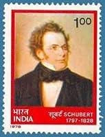 Franz Schubert Personality Music Composer OperaRs 1