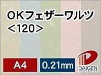 紙通販ダイゲン OKフェザーワルツ <120> A4/500枚 藤 031831_07