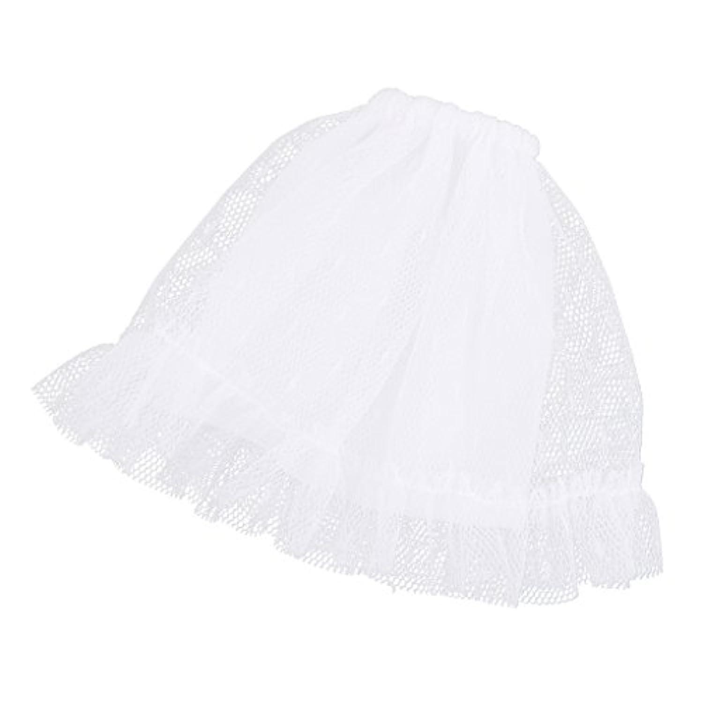 Fenteer ファッション ドール服 1/6スケール ブライス アゾン リカドール用 ベールスカート 高品質