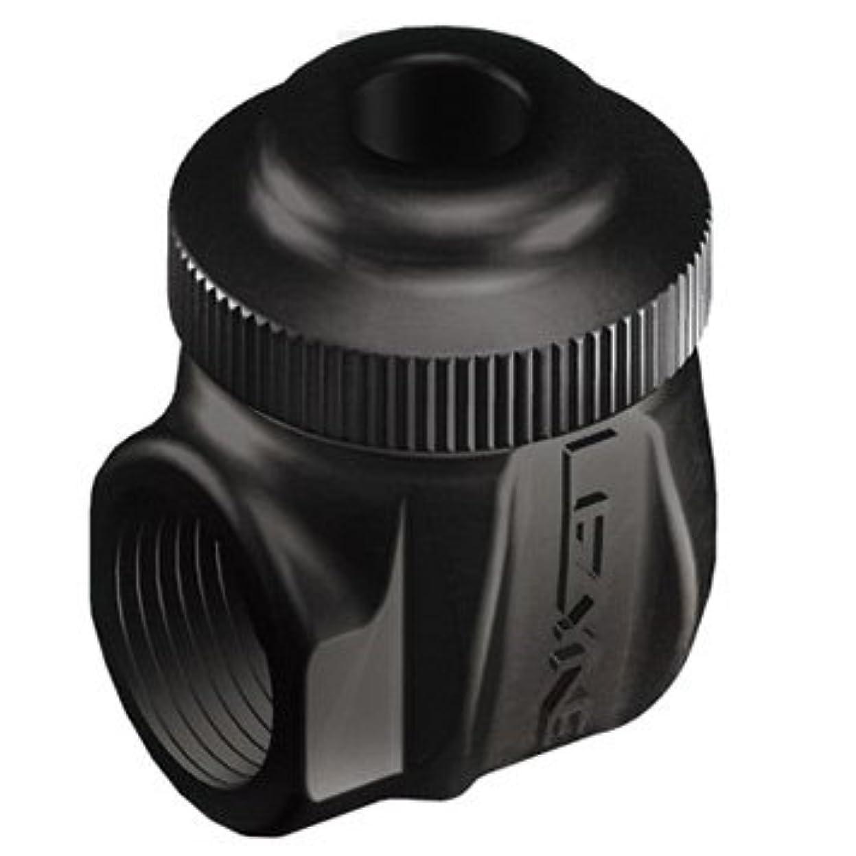 カリキュラム直面するショルダーレザイン SPEED CHUCK for FLOOR PUMPS(1-PR-PRESTA-V-VINY04)