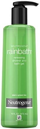 Neutrogena Rainbath Pear and Green Tea, 473ml