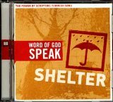 Word of Speak - Shelter (1 CD)