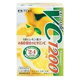 【井藤漢方製薬】ビタミンC1200 2g×24袋