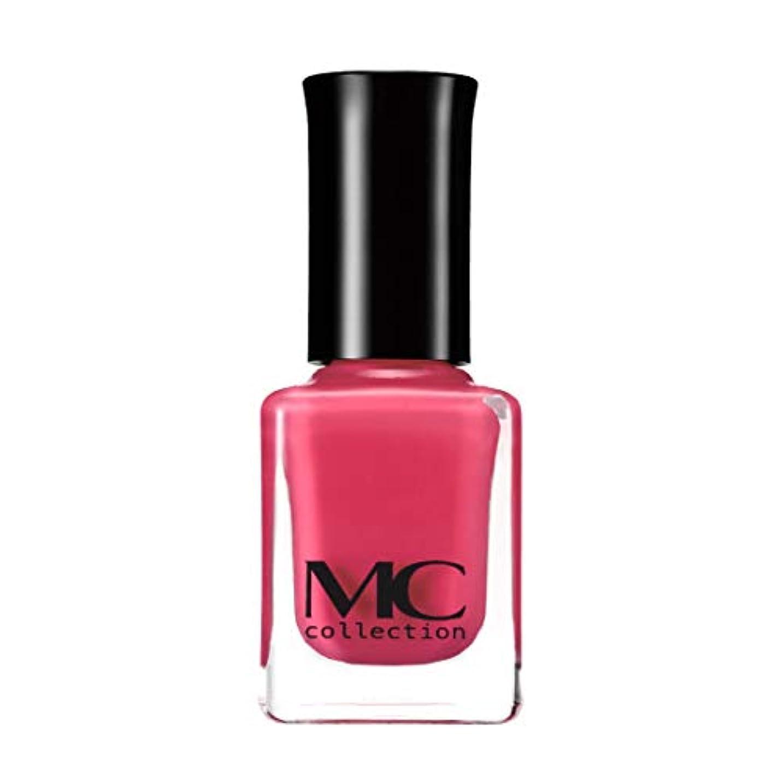 ダニ先駆者日焼けマニキュア ネイルカラー N22 ピンク ( ネイルポリッシュ 日本製 ) 【 MCコレクション 】