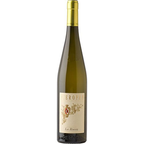 """ソアーヴェ クラッシコ """"ラ・ロッカ"""" 750ml [イタリア/白ワイン/辛口/ミディアムボディ/1本]"""