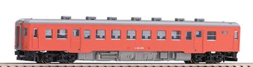 TOMIX Nゲージ 2482 国鉄ディーゼルカー キハ52-100形 (首都圏色・後期形) (M)