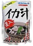 琉球料理シリーズ イカ汁 350g 2袋