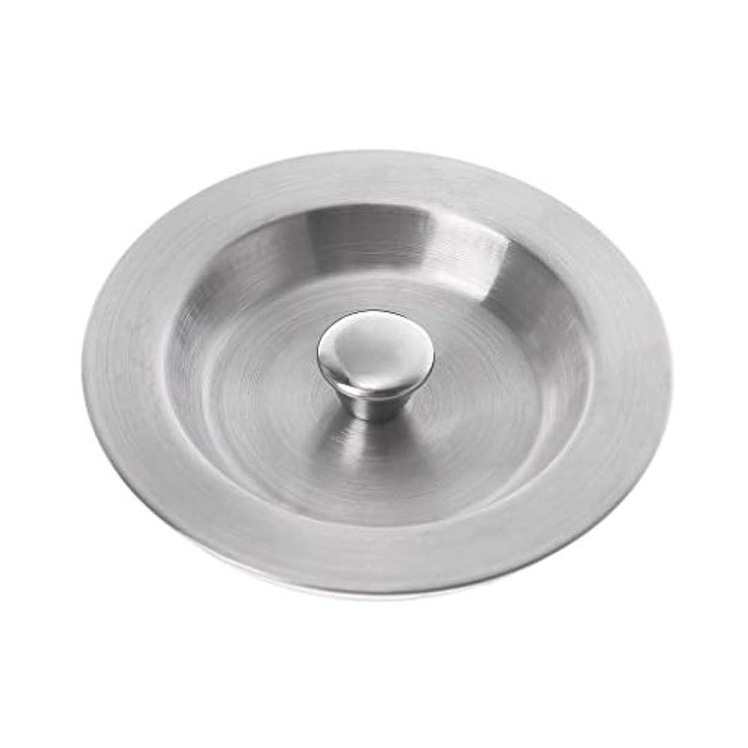 インターネット処方するスペインLamdooキッチンステンレス鋼浴槽フィルターシンクフロアプラグランドリーバスルームウォーターストッパーキャップツール