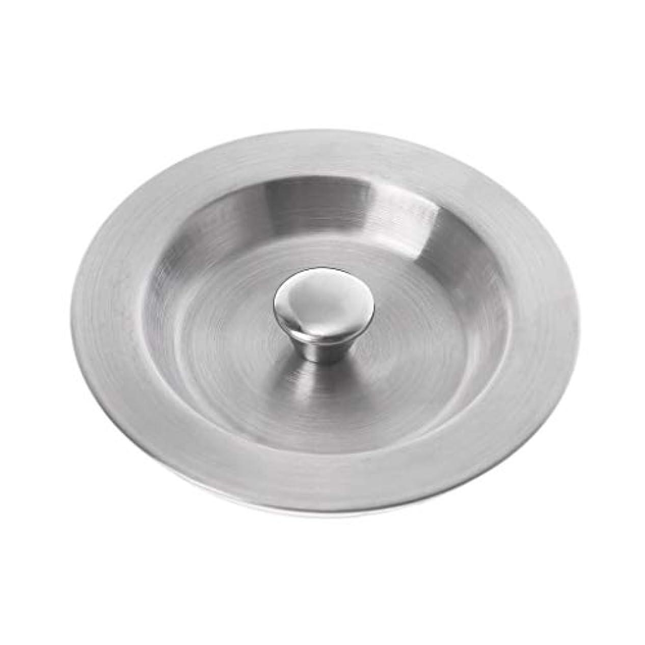 献身慎重に味Lamdooキッチンステンレス鋼浴槽フィルターシンクフロアプラグランドリーバスルームウォーターストッパーキャップツール