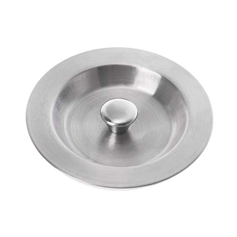 Lamdooキッチンステンレス鋼浴槽フィルターシンクフロアプラグランドリーバスルームウォーターストッパーキャップツール