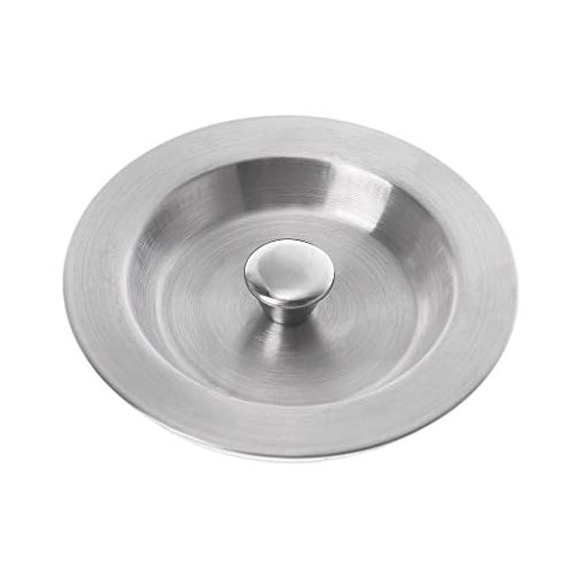 管理する貫入本物Lamdooキッチンステンレス鋼浴槽フィルターシンクフロアプラグランドリーバスルームウォーターストッパーキャップツール