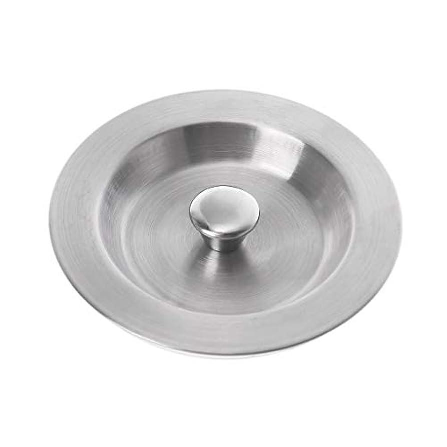 根拠スケッチ収まるLamdooキッチンステンレス鋼浴槽フィルターシンクフロアプラグランドリーバスルームウォーターストッパーキャップツール