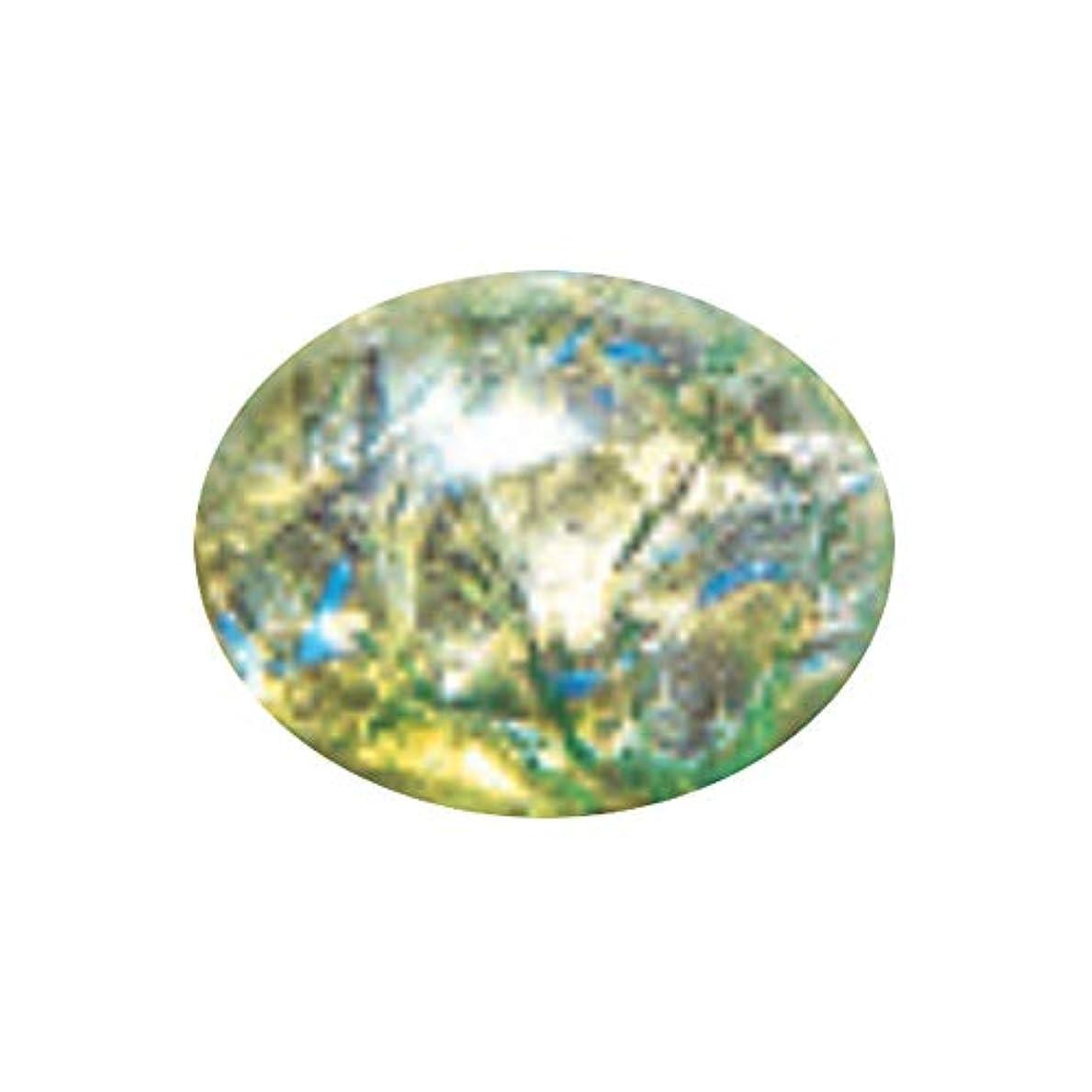 強い好意的部分preciosa(プレシオサ) カボション オーバル 02201 10P
