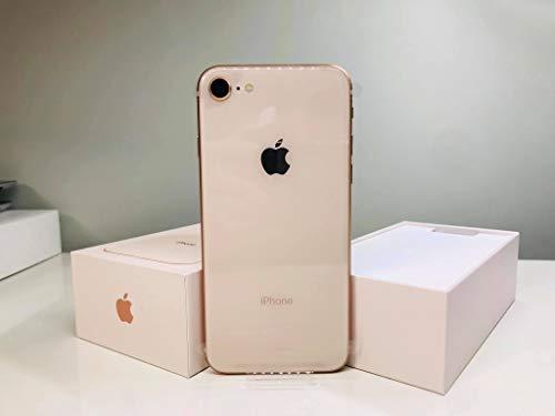 Softbank版 iPhone 8 64GB ゴールド SIMロック解除無料