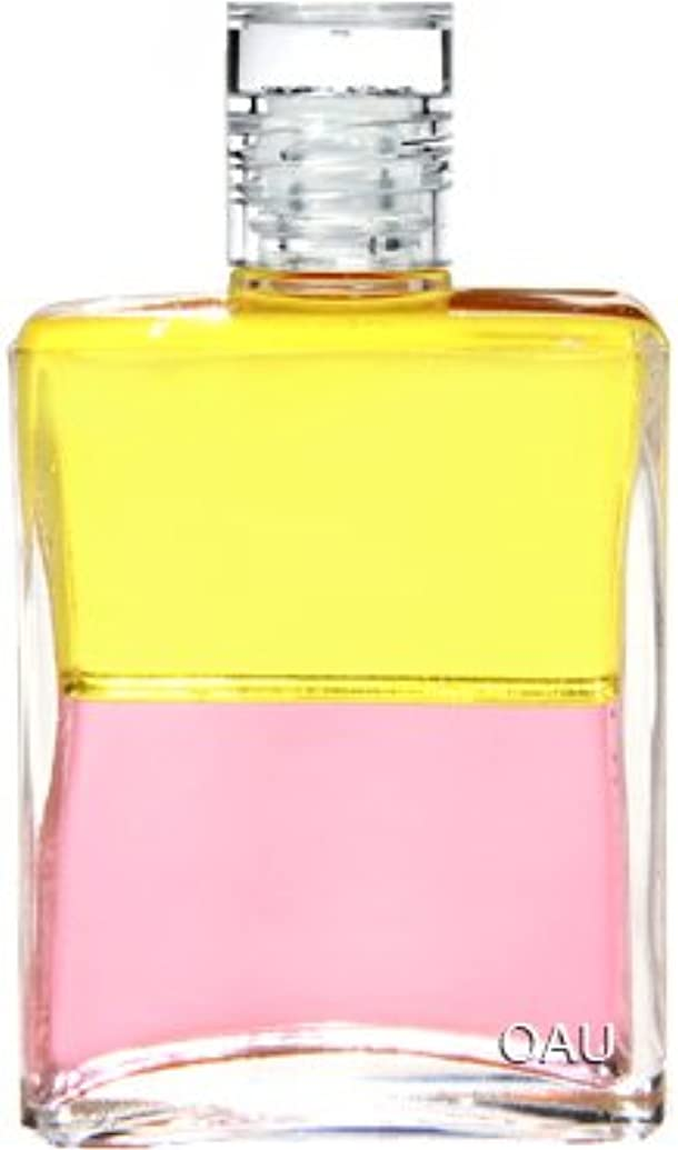 寂しいいくつかの軽減オーラソーマ イクイリブリアム ボトル B022 50ml 再生者のボトル/目覚め 「依存しない愛」(使い方リーフレット付)