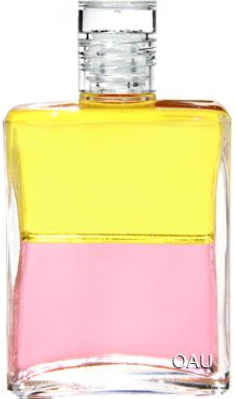 ハーネス早熟広範囲オーラソーマ イクイリブリアム ボトル B022 50ml 再生者のボトル/目覚め 「依存しない愛」(使い方リーフレット付)