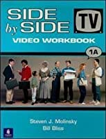SIDE/SIDE 2ND : TV VIDEO WORKBOOK-1A