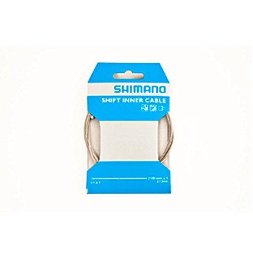 シマノ シフトインナーケーブル SUS 2100mm×φ1....