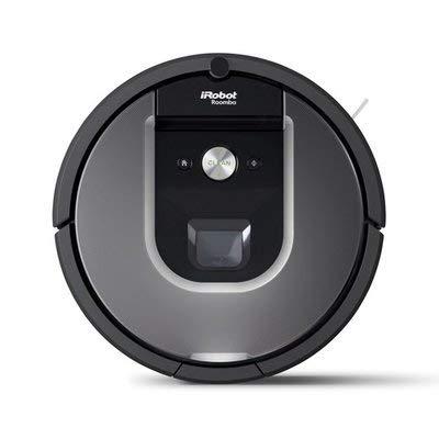 ルンバ960 アイロボット ロボット掃除機 カメラセンサー カーペット 畳 段差乗り越え wifi対応 自動充電・...