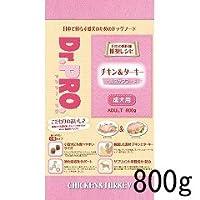 Dr.PRO (ドクタープロ) チキン&ターキー成犬用800g