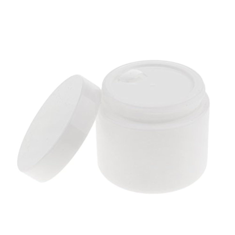 DYNWAVE ジャー 容器 空き缶 膏薬用 工芸品用 石鹸用 ハーブ用 旅行用 詰め替え容器 全2サイズ - 100g