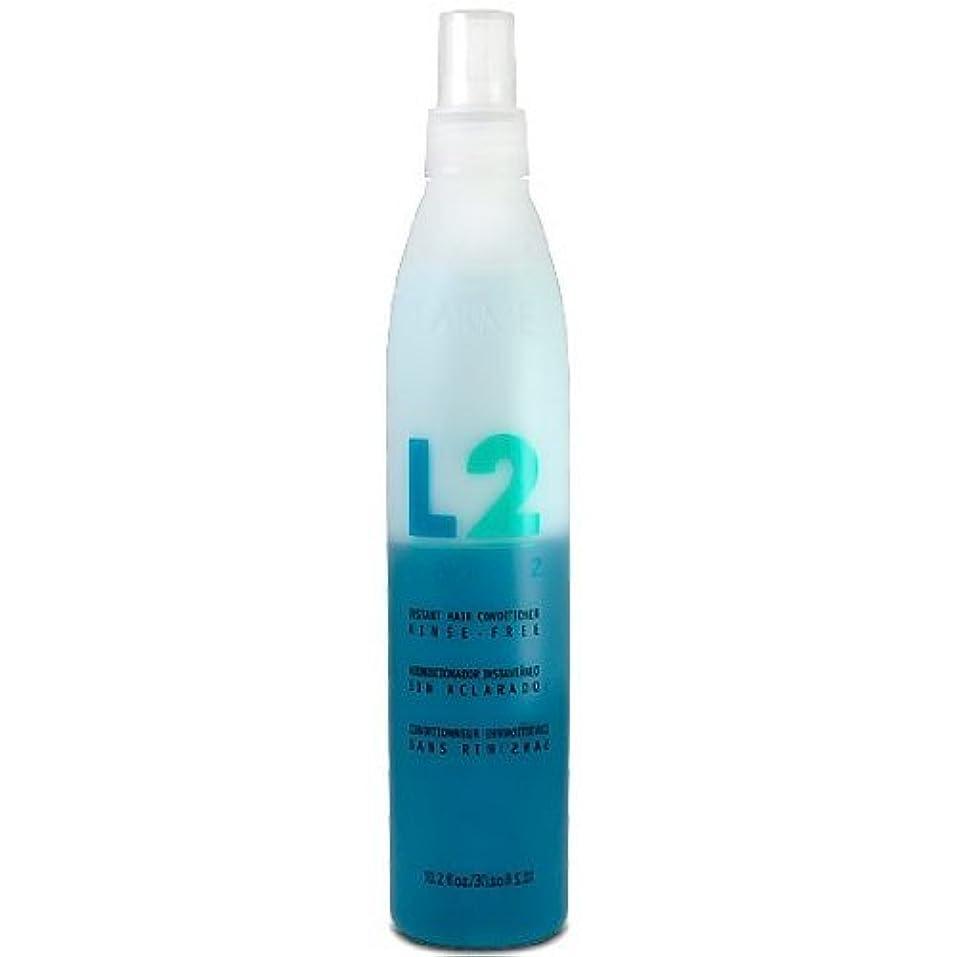 嘆願オペラ請負業者Lakme Lak 2 Instant Hair Conditioner 10.2 Oz [並行輸入品]