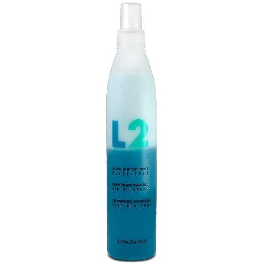 まぶしさ前部作るLakme Lak 2 Instant Hair Conditioner 10.2 Oz [並行輸入品]