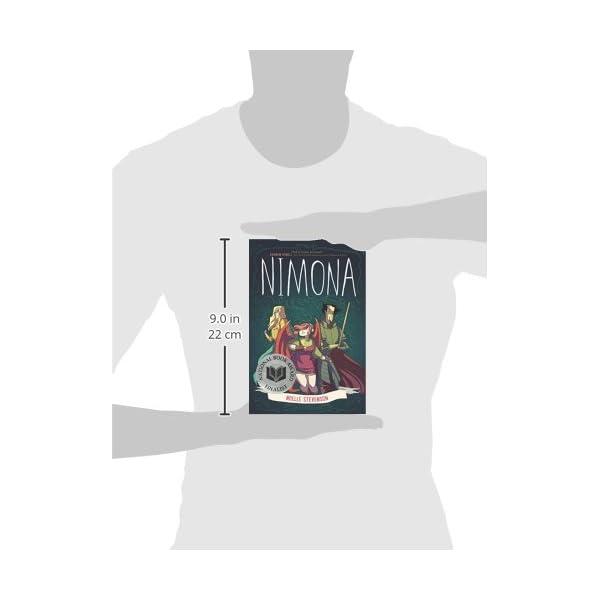 Nimonaの紹介画像3