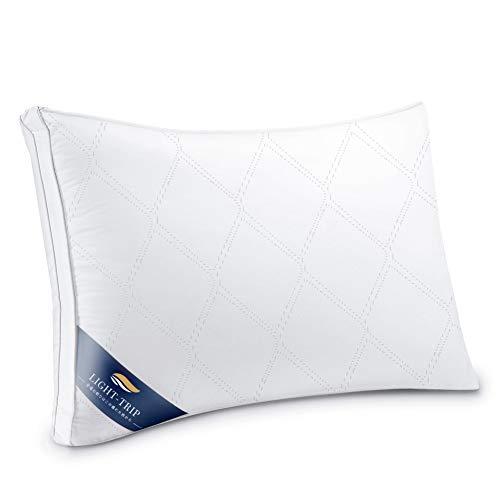 枕 安眠 人気 肩こり通気 抗菌 対策 快眠枕 安眠枕 高反発枕 安眠 高級 ホテル 丸洗い 洗える 防湿 ふんわり 柔らか 高度調節可能 熟睡 立体構造 43x63cm ホワイト