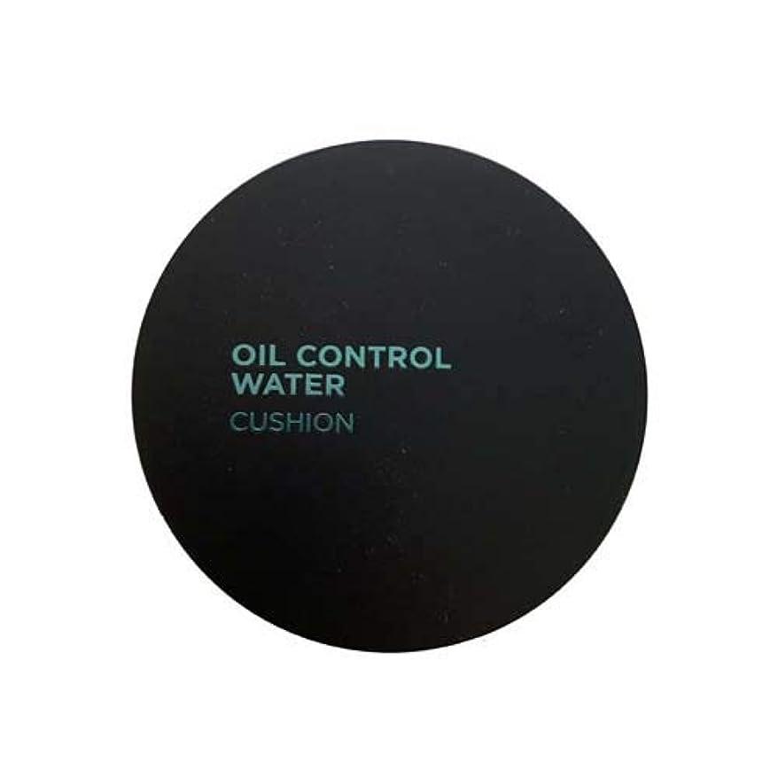 ミルクパンチ効能ある[ザ?フェイスショップ] THE FACE SHOP [オイルコントロール水分クッションEX SPF50+ PA+++15g] Oil Control Water Cushion EX 15g [海外直送品] (V203...
