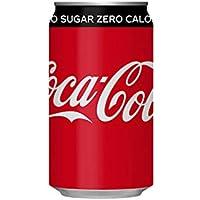 コカコーラ コカ・コーラ ゼロシュガー 350ml缶×24本入