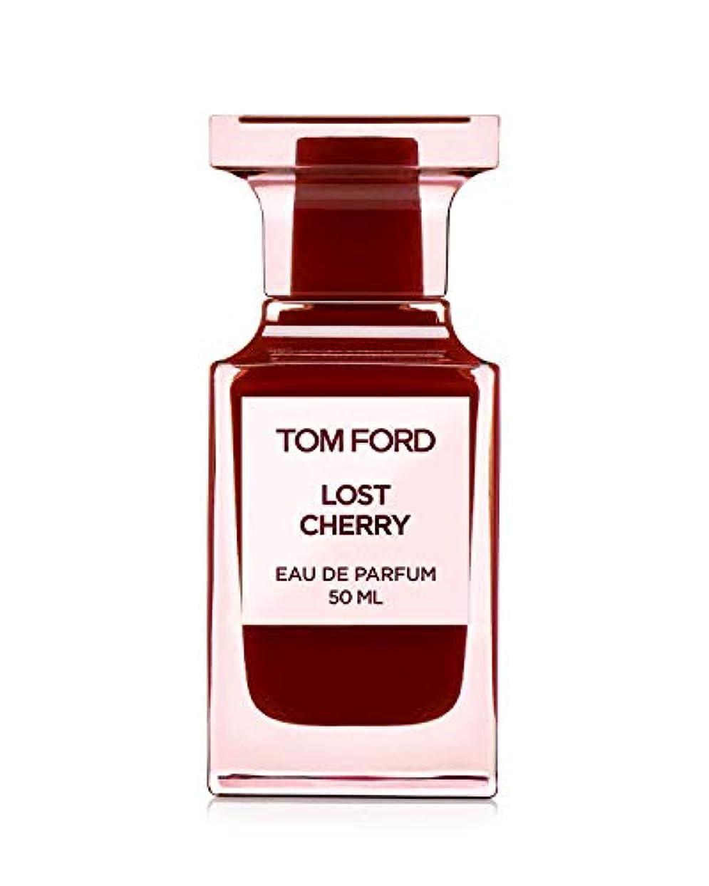 誤解脅かす毒トム フォード TOM FORD ロスト チェリー オード パルファム EDP SP 50ml