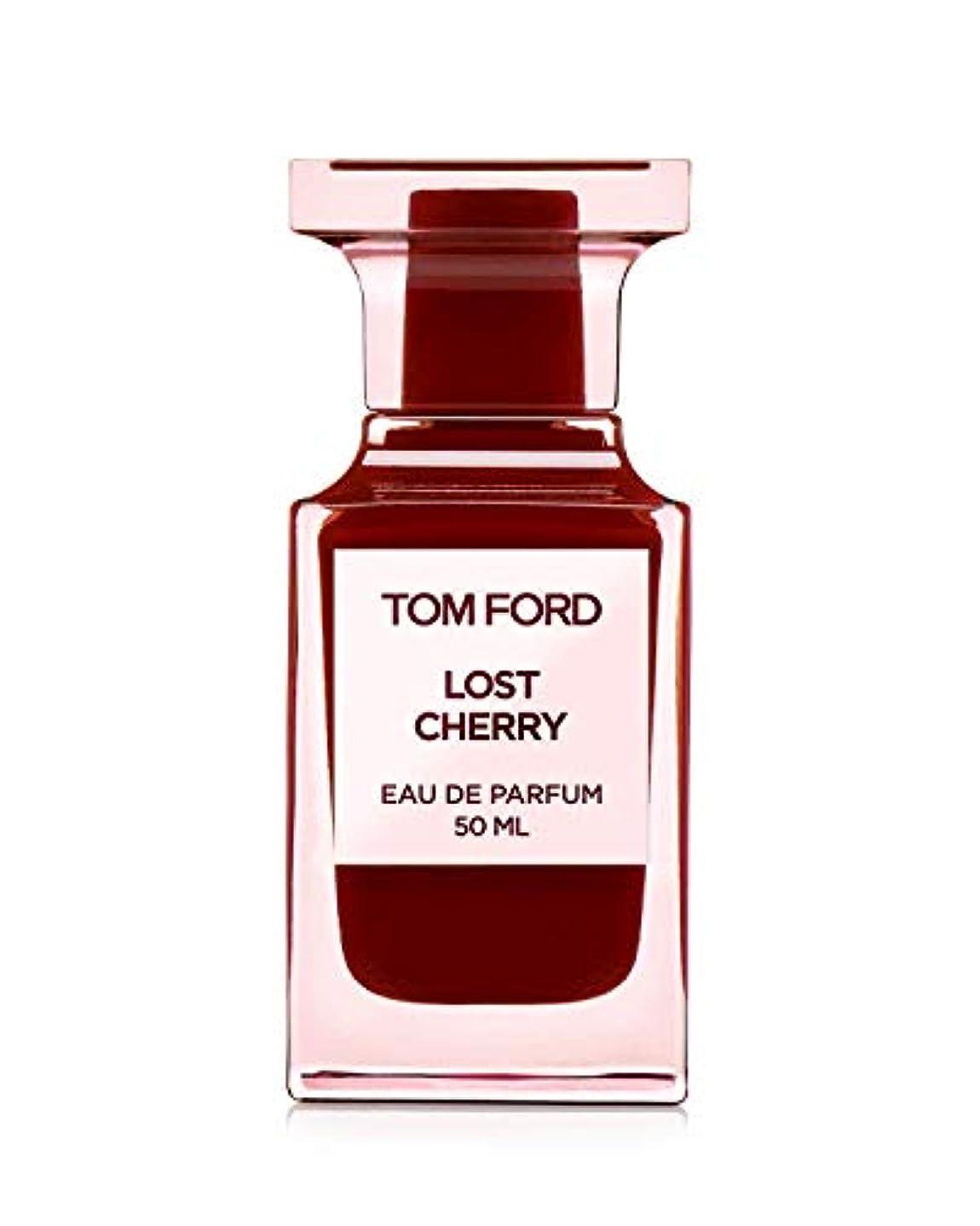 新しさ列挙するランチョンTom Ford Lost Cherry(トム フォード ロスト チェリー) 1.7 oz (50ml) EDP Spray
