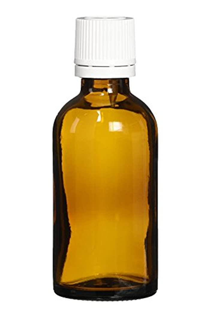マオリ収容する免除ease 遮光ビン 茶色 (高粘度用) 50ml ×10本 (国内メーカー)