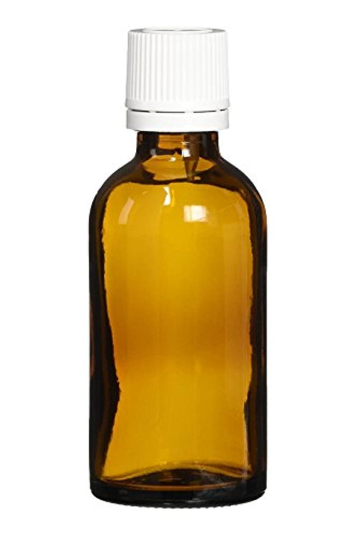顕著構成チューブease 遮光ビン 茶色 (高粘度用) 50ml ×10本 (国内メーカー)