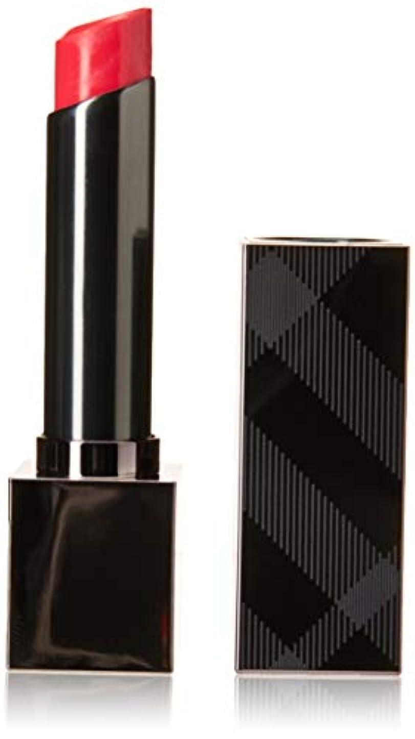 日食ゼロがっかりしたバーバリー Burberry Kisses Sheer Moisturising Shine Lip Colour - # No. 237 Hibiscus 2g/0.07oz